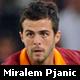 approfondimento su Miralem Pjanic as roma