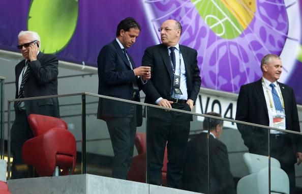 ESCLUSIVA. Romulo, nessun duello Roma-Juventus