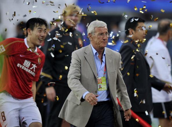 Allenatore Roma, sondaggi per Ancelotti e Lippi