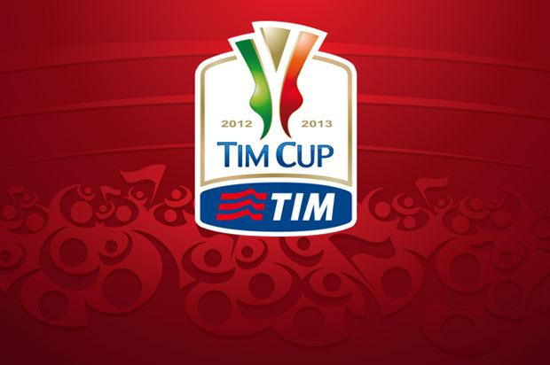 Tim Cup, Juventus favorita per la vittoria finale