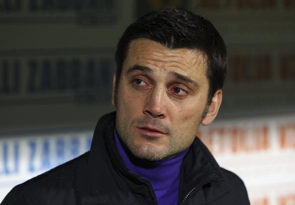 Roma-Fiorentina, i convocati di Montella