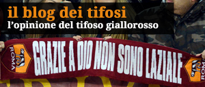 Blog Tifosi Roma