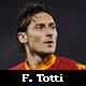 La storia di Francesco Totti