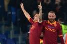 """Totti, """"Daniele, facci un regalo: rimani qui a Roma!"""""""