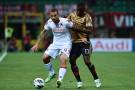 Tutte le immagini di Milan-Roma 0-0