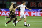 Video ed Highlights di Milan-Roma 0-0