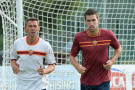 (VIDEO) Ecco gli highlights di Aris – Roma