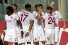 Video ed Highlights di Livorno-Roma 0-2