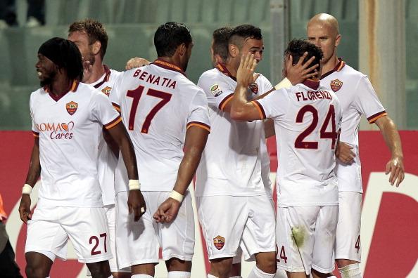 AS Livorno Calcio v AS Roma - Serie A
