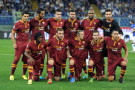 Sampdoria 0 – 2 Roma, tutte le foto del match!