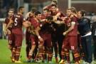 Roma � Sampdoria diretta, formazioni e ultime notizie