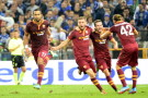 Video e highlights di Sampdoria-Roma 0-2