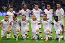 INTER 0 – 3 ROMA, TUTTE LE FOTO DEL MATCH