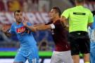 Roma � Napoli in diretta, formazioni e ultime notizie