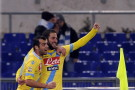 Il Bilbao elimina il Napoli. Sorridono Roma e Juventus…
