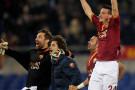 Tutte le immagini di Roma-Torino 2-1