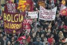 Tutte le immagini di Fiorentina-Roma 0-1