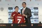 """ESCLUSIVA. Burioli (Corriere di Romagna) a Forza-Roma.com: """"Roma miglior club d'Italia, con mentalit� europea"""""""