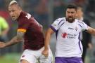 Tutte le immagini di Roma-Fiorentina 2-0
