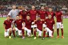 LIVE Roma-Fiorentina 2-0