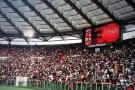 Roma-Fiorentina a quota 40.000 spettatori