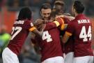Tutte le immagini di Roma-Cesena 2-0