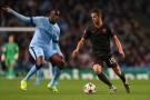 Miralem Pjanic commenta Manchester City-Roma 1-1