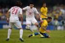 Calciomercato, conferme su Mitrovic