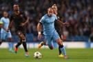 Zabaleta parla del pareggio tra Roma e Manchester City