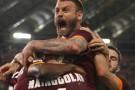 Daniele De Rossi commenta la sconfitta della Roma contro il Bayern Monaco