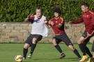 Allenamento Roma 30/10/2014, i giallorossi si allenano in vista del Napoli