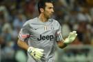 Buffon commenta Juventus-Roma