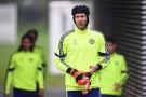 Cech ribadisce di voler giocare