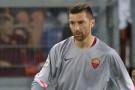 Morgan De Sanctis torna titolare contro il Napoli