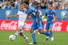 Persino Nesta ha sostenuto la Roma contro il Manchester City