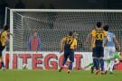 Serie A posticipo giornata 9, Verona-Lazio 1-1