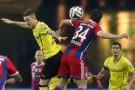 """ESCLUSIVA F-R.COM. Ag. H�jbjerg: """"Futuro? Dovreste chiedere a Roma e Bayern Monaco…"""""""
