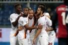Tutte le immagini di Genoa-Roma 0-1