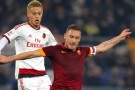 Le pagelle dei quotidiani di Roma-Milan 0-0