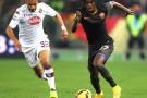 Sabatini si sfrega le mani: Bruno Peres out dalla lista UEFA del Torino