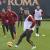 Trigoria, 1/12: si lavora in vista del match contro la Fiorentina