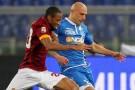 La Roma vuole rinnovare il contratto di Keita