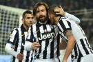 Andrea Pirlo salter� Roma-Juventus ed il ritorno con il Borussia Dortmund