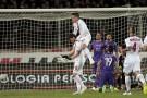 EUROPA LEAGUE. LIVE. Fiorentina-Roma