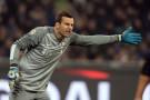 La Roma continua a trattare Samir Handanovic