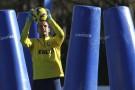 Handanovic sempre pi� lontano dall'Inter, la Roma offre 5 milioni