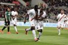 La Roma cedera Doumbia a titolo definitivo, West Ham in pole
