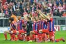 Champions League, passano Barcellona e Bayern Monaco