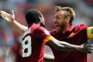 Tutte le immagini di Roma-Genoa 2-0