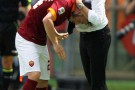 """Garcia: """"Grande partita e grande spirito di squadra. Totti determinante anche in panchina"""""""